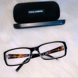 Dolce & Gabbana Eyewear Frames